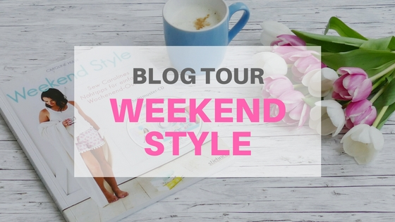 Weekend Style Blogheader